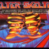 DJ Slipmatt - Helter Skelter - Sanctuary, Milton Keynes - 03.12.93