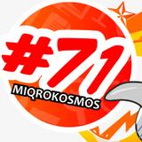 Miqrokosmos ☆ Part 71/3 ☆ LOUI & SCIBI ☆ 15.11.14