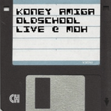 KONEY AMIGA OLDSCHOOL LIVE 2009