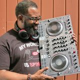 DJ Sir Charles Dixon African Crest Radio Mix #72
