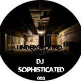 Underground Vibes. Vol.3