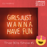 That 90's Show Ep. 5 #Pop #90sDance #Rap