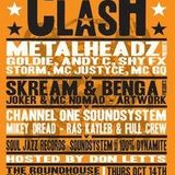 Channel One - Final Round Culture Clash [2] 14th Oct 2010 Roundhouse