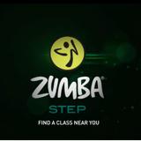 DJ FAIRYDUST - ZUMBA® STEP MIXSHOW 9/9/14