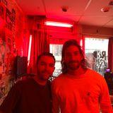Dekmantel Radio 120 W/ Dan Shake & Boye @ Red Light Radio 05-04-2018
