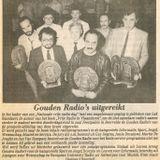 Een interview uit 1986 met Philippe Van Nedervelde over het BSIC. Deel 2.