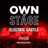DJ Contest Own The Stage – Nexus