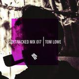 Sidetracked Mix 017 - Tom Lowe (RTE Pulse)