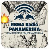 RBMA Radio Panamérika 431 - En diciembre, leña y duerme
