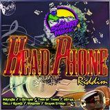 "Mr. Bruckshut - ""Head Phone Riddim (2013) Mix"""
