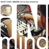 BOOT CAMP / Boots / Live via Team Inmind HQ