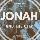 Message:  Jonah 4
