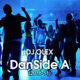 DJ Olex - Danside A (2016-11)
