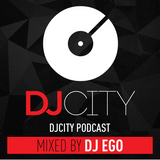 DJ EGO- DJCITY PODCAST (LATINO MIX 2017)(CLEAN)