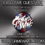 Grime Wave UK - Guest Mix from @djlee247. @grimewaveuk