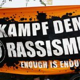 """Interview: """"Never forgive, Never forget – Remembering means fighting!"""" Demo in Leipzig"""