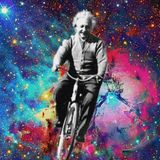 Psychodelisches begleit Abenteuer zwischen Welt und Cosmos
