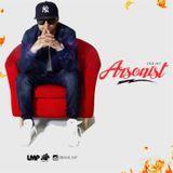 Dj Arsonist - Nov 2015 Reggae Mix