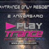 ALEZ Piranessi - PlayTrance 2nd Anniversary closing set