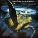 the world is a disc (universe of sound pt.3)