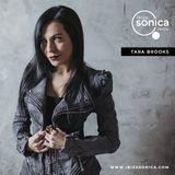 TARA BROOKS - SUPERSONICOS special EUNOIA EP. ( BEDROCK REC ) - 26 FEB 2019