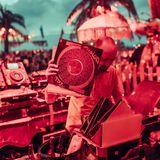 Woodstock Summer Closing w/ Mr. Scruff all day long