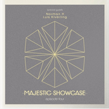 Majestic Showcase - Episode 004 Special Guest Mix: Norman H - 16.12.2016