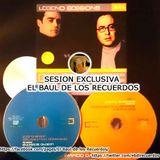 Jesus Elices, Fernando Ballesteros @ Legend Sessions (Recopilatorio Cd2, Año 2002)
