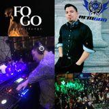 DJ REMGOD FIRE NIGHTS @ FOGO EURO LOUNGE