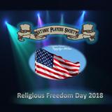 Religious Freedom Day 2018