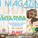 Vi Magazine Viajes para Bolsillos Flacos / Ploot en Acústico