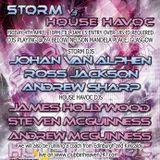 Just a Tuesday... Mixed by DJ Johan van Alphen(teaser for Storm vs House Havoc