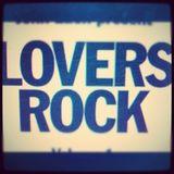 Lovers Rock!!!2012/09