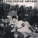 LEGENDS OF HIP-HOP MIXXX