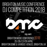Bringhton Music Conference Contest - DJ-MY