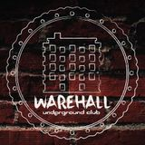 Pandeo´s B-Day 2014@Warehall