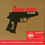 Prague Philharmonic Orchestra - The James Bond Collection