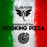 Session Cooking Pizza in my home!!!