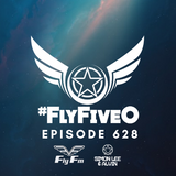 Simon Lee & Alvin - Fly Fm #FlyFiveO 628 (26.01.20)