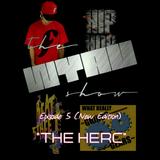 The Wake Yo A$$ Up Show - 5 - (Dj Scratchmo & Bboy Tex) New Edition