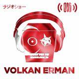Robot Groove Radio Show 016 - Volkan Erman (March 2018)