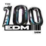 100 The EDM Show with Alan Banks