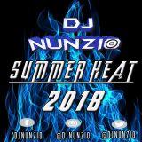 Summer Heat 2018