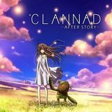 CLANNAD Luv After Story~幻想世界