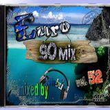 Euro 90 Mix vol 52 (mixed by Mabuz)