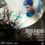 Sounds Of Hell Ep 028 By PASAN