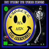 Back When We Were Kings [90's Oldskool GBX Mix]