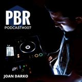 Joan Darko @ Pandora Box Podcast #007 by Pandora Box Records