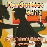 DurdeeNeo MixX Vol 11