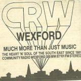 Community Radio Wexford November 5th 1988 1140 1245